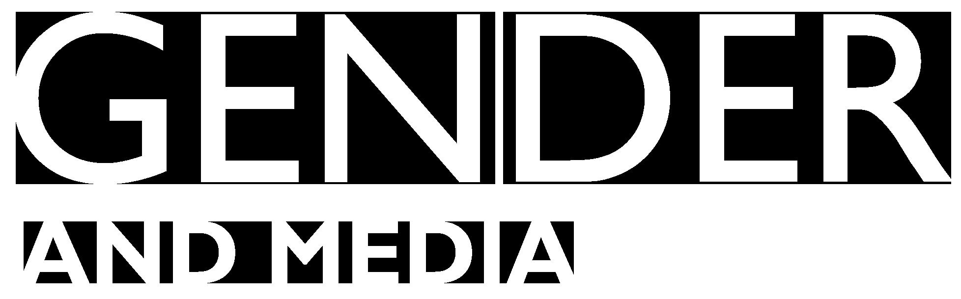 Gender and Media