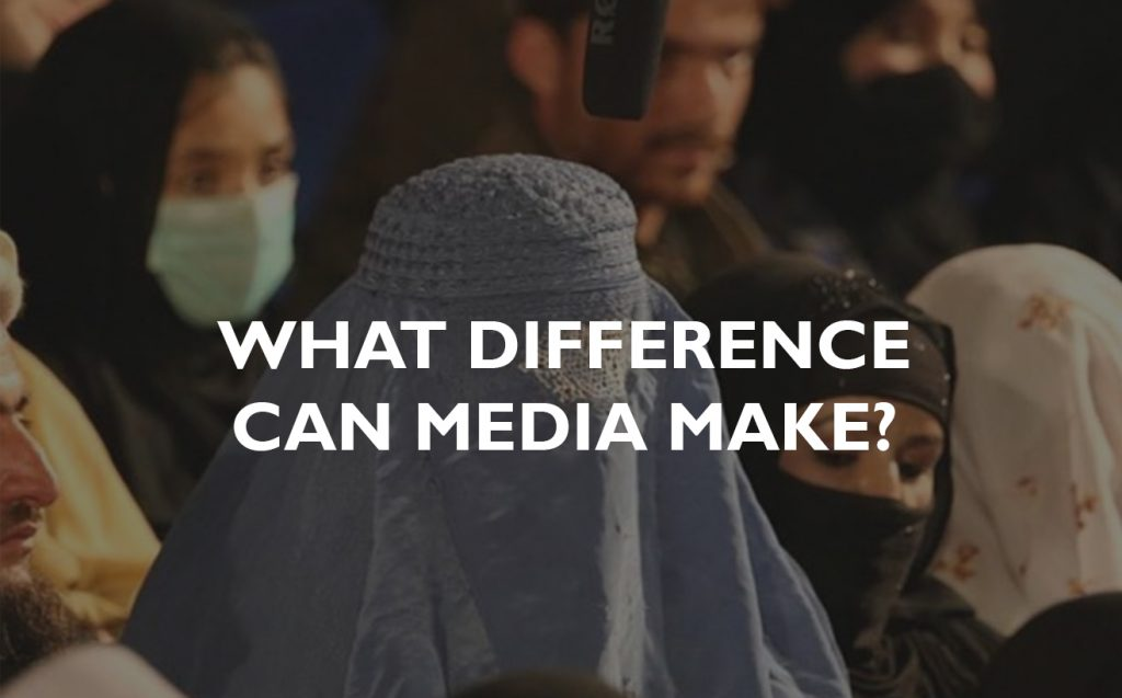 What difference can media make?